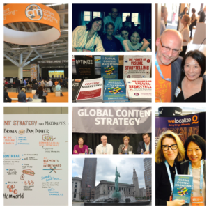 Content Marketing World 2014 Highlights #CMWorld