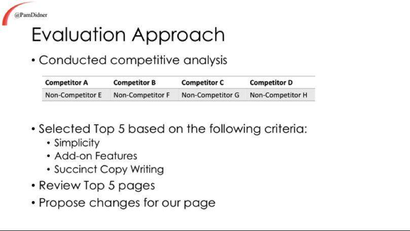 Presentation Framework