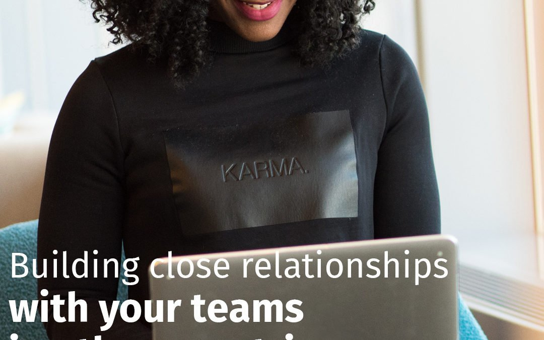 Episode 10 Building close relationships with your teams in other countries