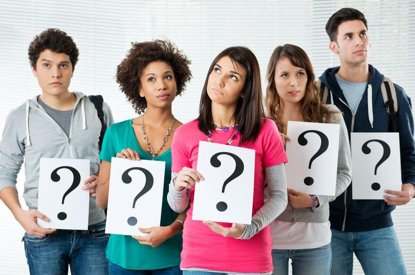 5 Big Content Marketing Questions From Undergraduate Students