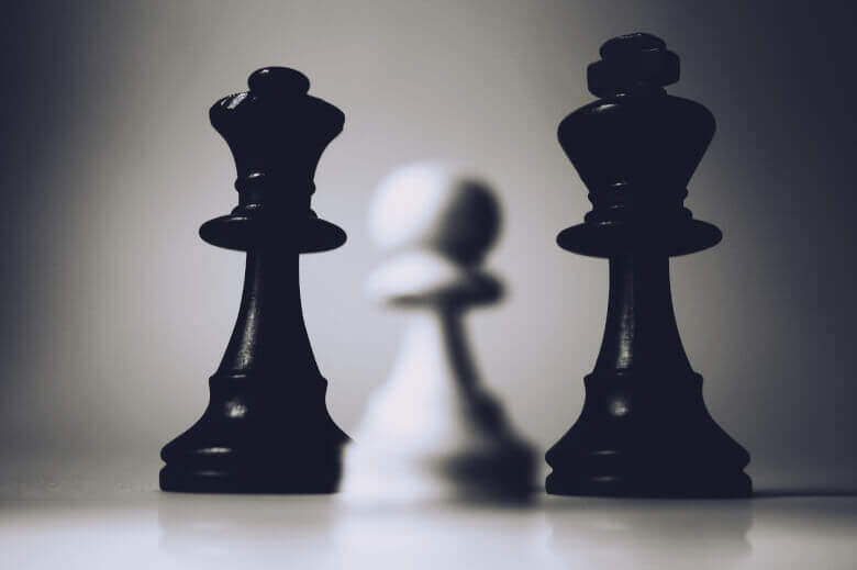 Content is King, Creative is Queen: How to Keep the King and Queen in the Whole Game