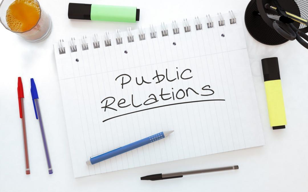 PR and Content Marketing