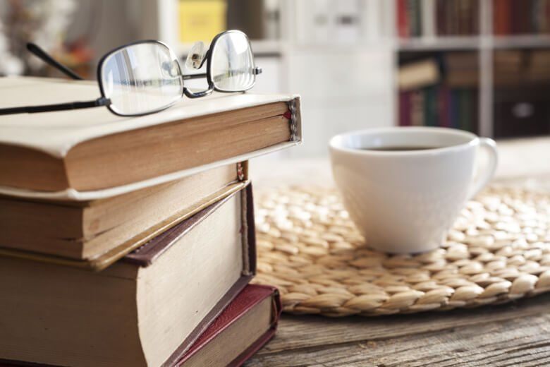 5 Great Books I've Been Reading… And Recommend To You