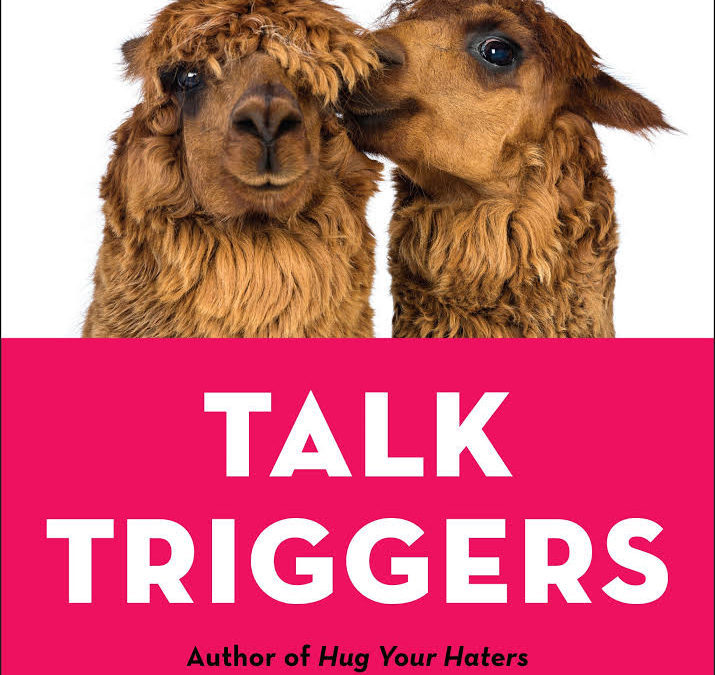 Book Review: Talk Triggers by Jay Baer and Daniel Lemin