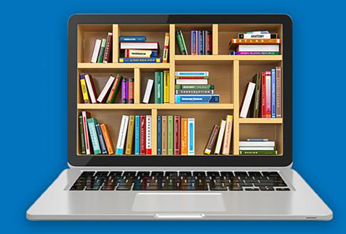 content management library