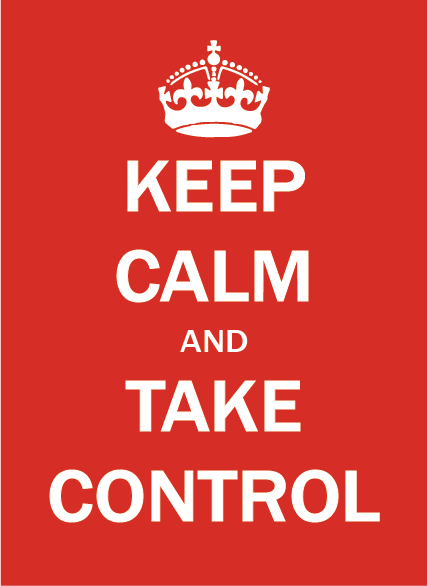 Take Control of Your Content