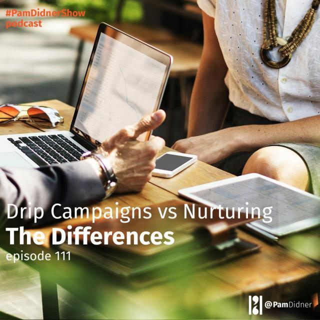 Drip Campaigns vs Nurturing – The Differences
