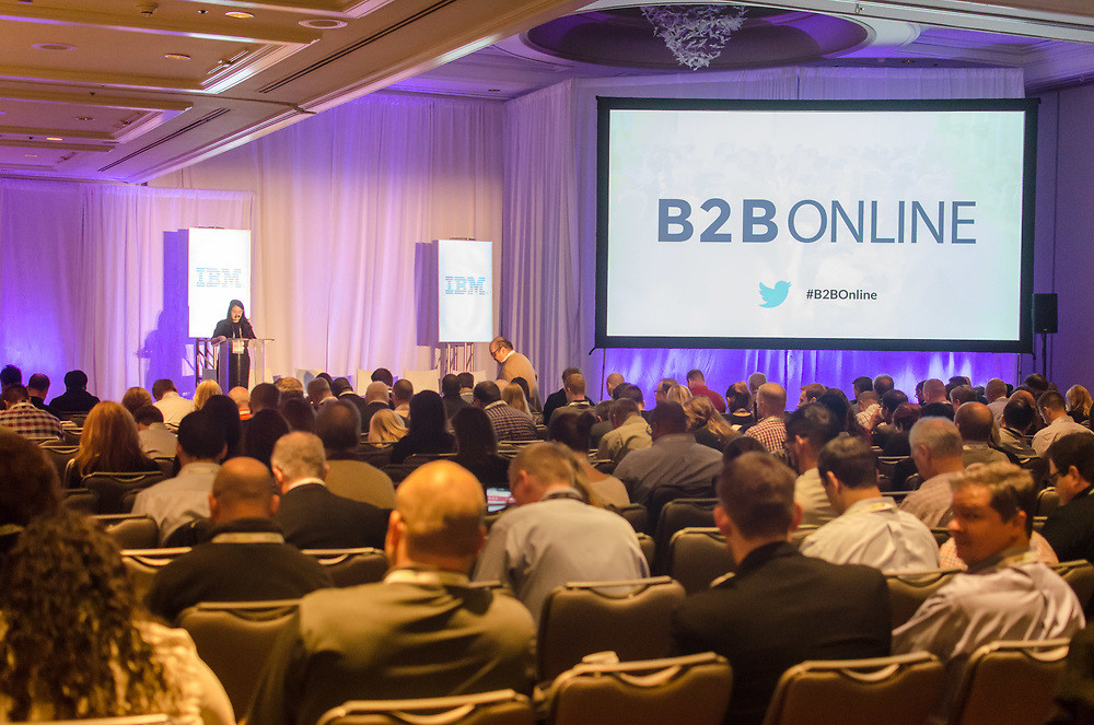 B2B Online Conference 2020