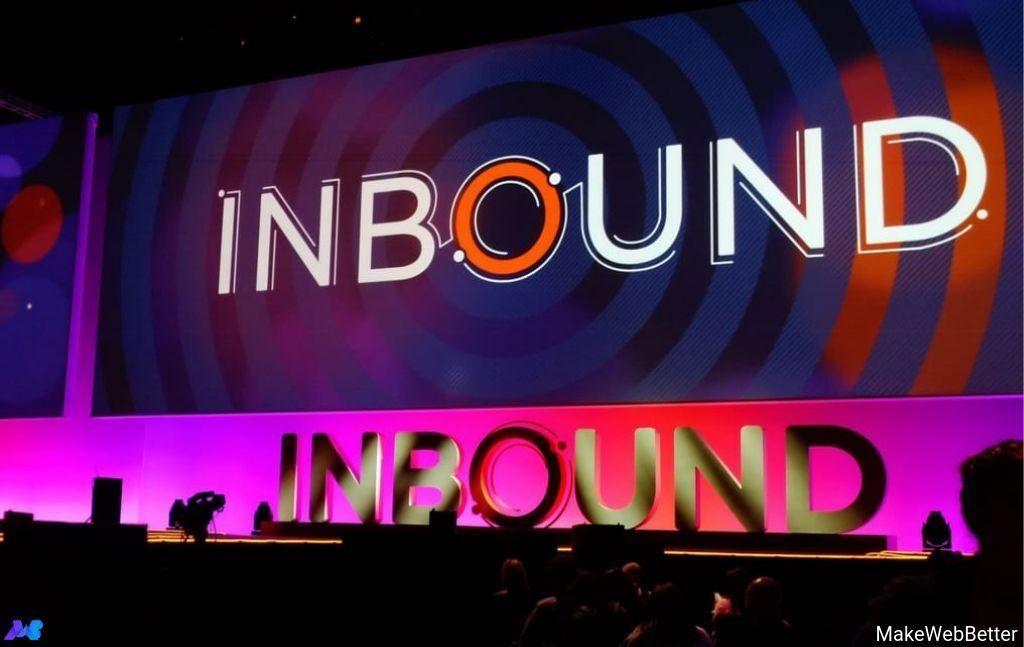 Inbound Conference 2020