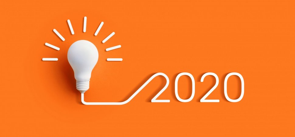 Marketing Zone Webinar: 5 Marketing Trends You Can't Ignore in 2020