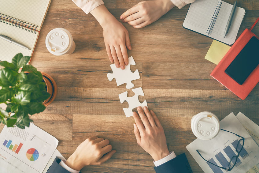 5 Essential Ways Marketing Can Enable Sales in 2020