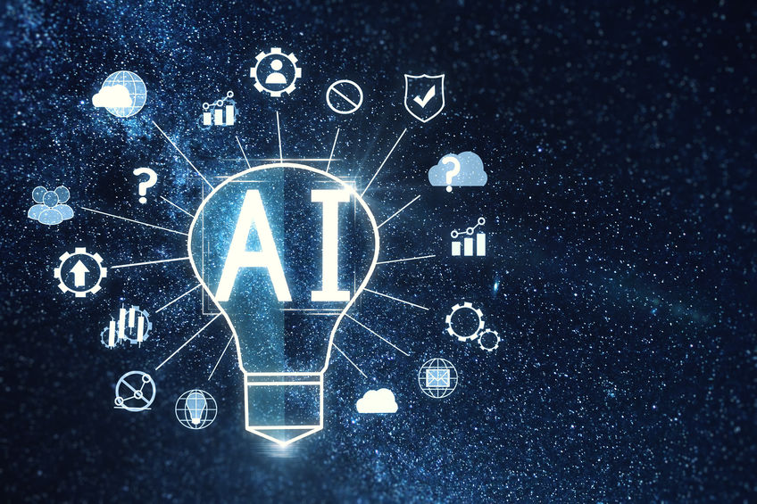 How to Leverage Artificial Intelligence (AI) for Sales and Marketing