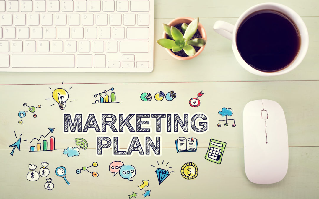 Think Strategically Series: How to Change Your Marketing Strategy Again – Continue to Plan for the Unknown