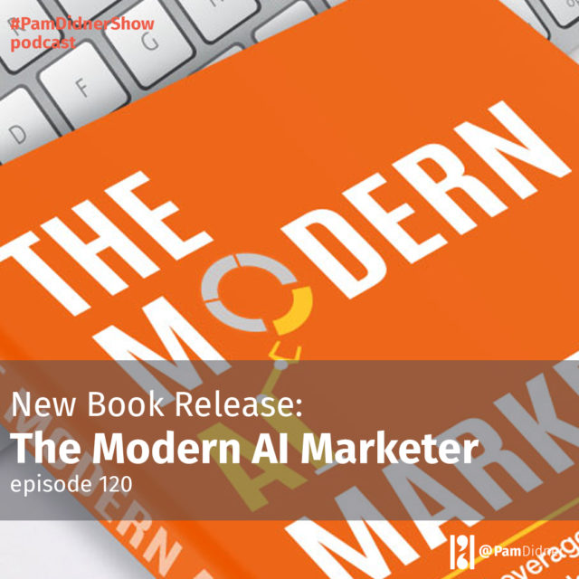New Book Release: The Modern AI Marketer
