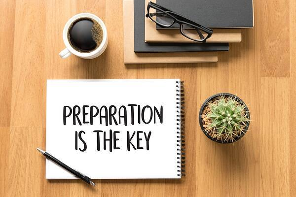 How to Prepare For a Strategic Planning Workshop