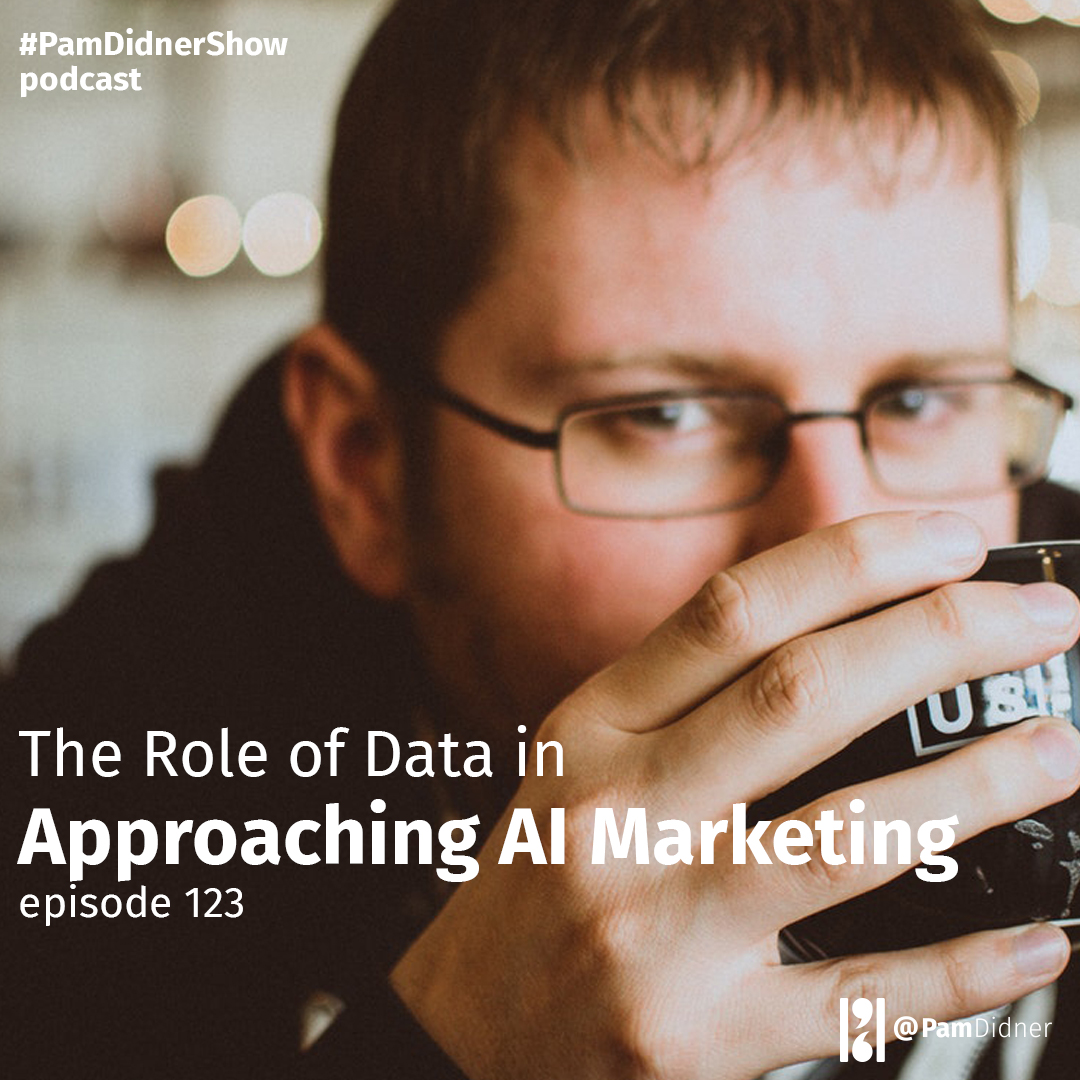 The Role of Data in Approaching AI Marketing