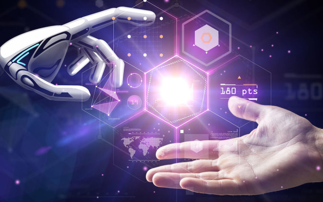 How Sales & Marketing Can Leverage Artificial Intelligence - Pam Didner