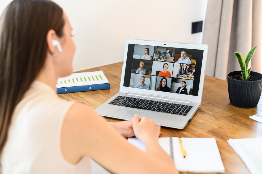 How to Deliver a Virtual Presentation to Management Successfully