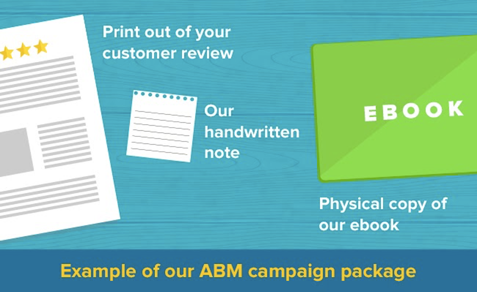 ABM Campaigns Examples