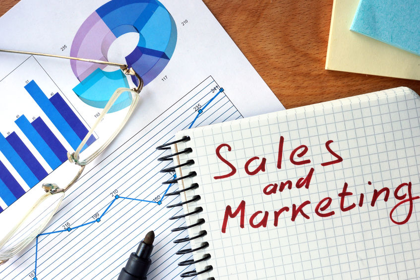 How to Make the Most out of Marketing Content for Sales