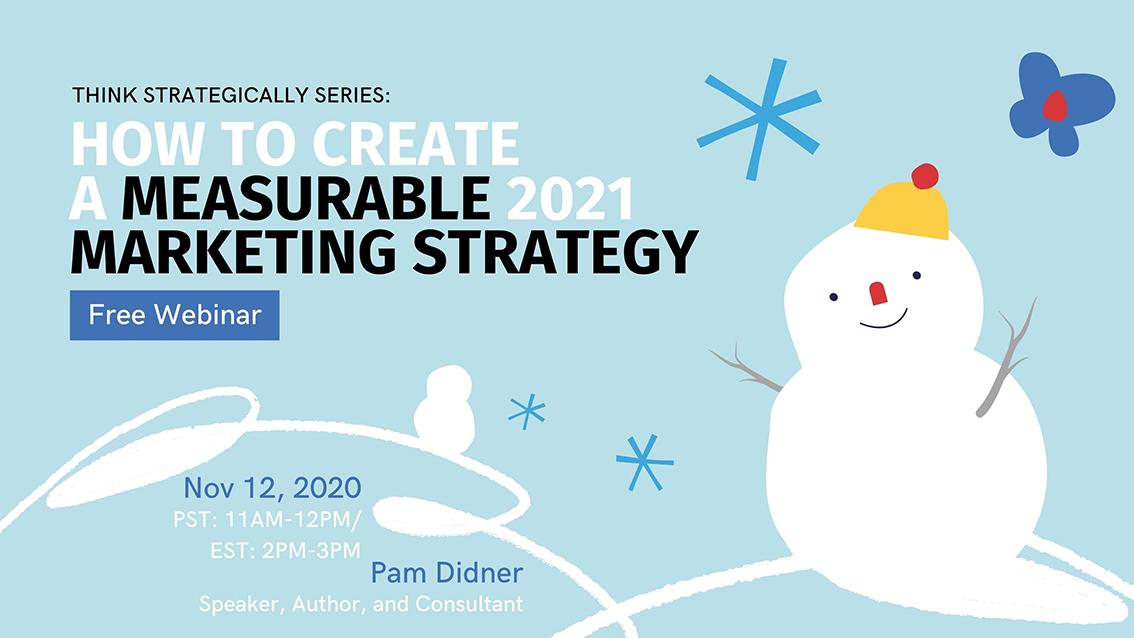 measurable marketing strategy