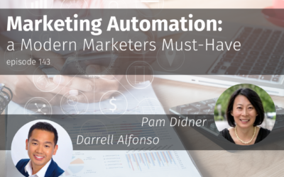 Marketing Automation: a Modern Marketer's Must-Have