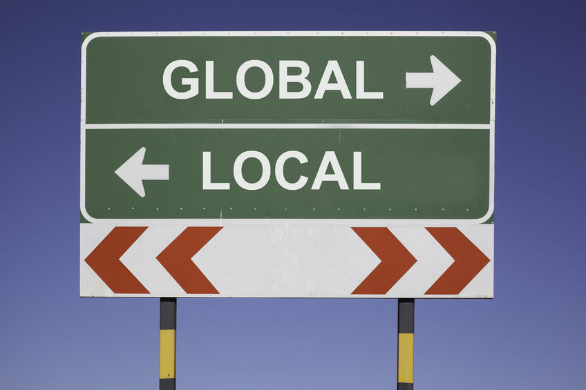 How to Create a Scalable Global Content Marketing Strategy