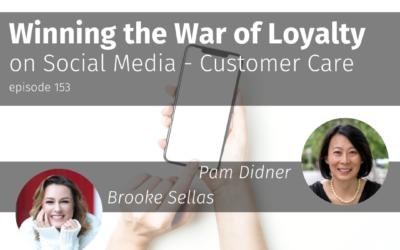 Winning the War of Loyalty on Social Media – Customer Care